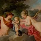 Spiritelli, amorini, genietti e cherubini. Allegorie e decorazione di putti dal Barocco al Neoclassico