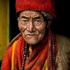 Steve McCurry. Mountain Men