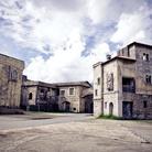 Firenze del Quattrocento, ricostruita per il film di Neri Parenti Amici miei-Come tutto ebbe inizio| Courtesy of Cinecittà si mostra