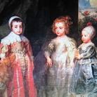 A Torino l'autunno è di Van Dyck