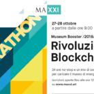 Museum Booster - Rivoluzione Blockchain!