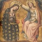 Simone dei Crocifissi. Incoronazione della Vergine - Presentazione ed esposizione dell'opera