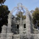 A Villa Borghese l'arte contemporanea ritorna alla natura