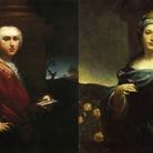 L'inglese, la cantante, la perla. Due ritratti di Giuseppe Maria Crespi