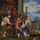 Il Veronese arriva anche a Padova