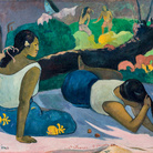 Gauguin. Racconti dal paradiso