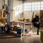 Marco Mensa ed Elisa Mereghetti. Lavoro ad arte / Cuore di pietra/Lavoro. Quaderno numero tre