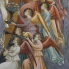 A San Gimignano rivive la Vergine di Simone Martini
