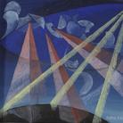 Giacomo Balla, Trasformazioni forme e spiriti