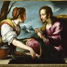 Bernardo Strozzi (1582/1644). La conquista del colore