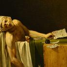 David e Caravaggio. La crudeltà della natura, il profumo dell'ideale