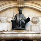 Statua di Tommaso Rangone