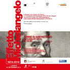 Effetto Michelangelo 1874-2014