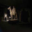 Paolo Troubetzkoy, 150 Troubetzkoy 1866-2016, Allestimento Garibaldi | Courtesy of Museo del Paesaggio di Verbania | Foto: Francesco Lillo 2016