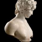 Antinoo. Un ritratto in due parti