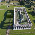Iniziative gratuite al Parco di Paestum