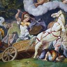 """Mantova celebra la """"stravagante maniera"""" di Giulio Romano: 70 disegni in arrivo dal Louvre"""