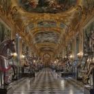 Riapertura Musei Reali di Torino