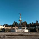 Dove nacque la Primavera. Il Giardino della Villa Medicea di Castello
