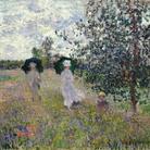 Monet, gli Impressionisti e i capolavori del Musée Marmottan Monet di Parigi