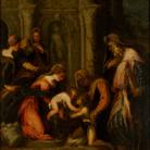 Splendori del Rinascimento Veneziano. Andrea Schiavone tra Tiziano, Tintoretto e Parmigianino