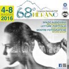 68° Congresso Nazionale FIAF
