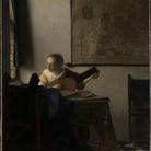 Enzo Salomone racconta Vermeer, il pittore senza tempo