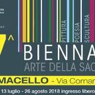 Biennale d'arte della Saccisica. XVII Edizione