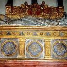 sepolcro di papa alessandro V - Bologna