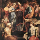Matrimonio della Vergine