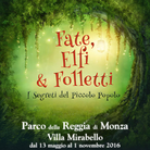 Fate, Elfi e Folletti. I segreti del Piccolo Popolo