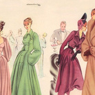 La storia della moda del '900. Quattro conferenze da Bertolami Fine Arts
