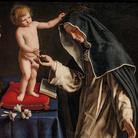 Dal Louvre a Perugia il capolavoro del Sassoferrato