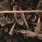 Pieter Hugo, (Sud Africa 1976), Genocide site, Ntarama Catholic Church, Rwanda, III, 2004, Lambda print mounted on aluminium, 112 x 93 cm | Courtesy of Private collection, Ginevra