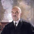 Ludwig Pollak. Archeologo e mercante d'arte (Praga 1868 - Auschwitz 1943). Gli anni d'oro del collezionismo internazionale. Da Giovanni Barracco a Sigmund Freud