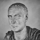Ritratti di marmo dal Museo Nazionale Romano - Terme di Diocleziano a Roma