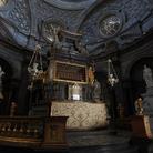Il restauro dell'altare di Antonio Bertola nella Cappella della Sindone di Torino