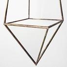 La forma dell'oro - Delphine Valli