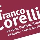 Franco Corelli. La voce, l'artista, il mito