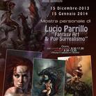 Lucio Parrillo. Fantasy art e Pop surrealismo