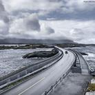 Norway. Architecture, Infrastructure, Landscape. With photographs by Ken Schluchtmann