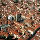 Pistoia si prepara a diventare Capitale della Cultura 2017