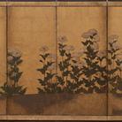 ByŌbu. Paraventi giapponesi