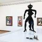 """A Vienna """"Wow!"""": la collezione da urlo di Heidi Horten"""