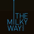 The Milky Way Foto