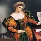 A Madrid Lorenzo Lotto, primo ritrattista moderno