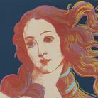 Fil rouge. Da Magritte a Warhol, da De Chirico a Sissi