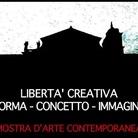 Libertà Creativa. Forma, Concetto, Immagine