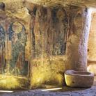 Matera: al via il restauro della Cripta di San Giovanni in Monterrone