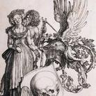 Albrecht Dürer. Il privilegio dell'inquietudine